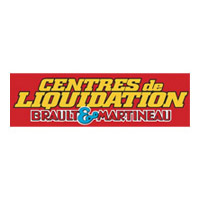 Brault martineau centre liquidation table de lit for Centre de liquidation de matelas