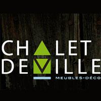Chalet de Ville logo