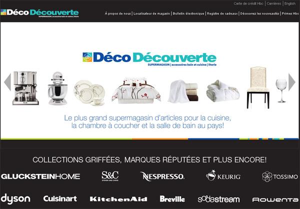 Salle De Bain Accessoires Québec : Circulaire Déco Découverte – Circulaire en ligne