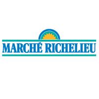 Circulaire en ligne de Marché Richelieu