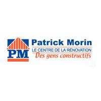 Patrick Morin