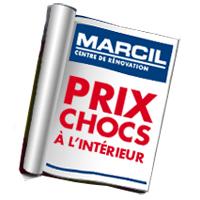 Marcil – Centre de Rénovation
