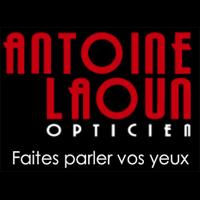 Antoine Laoun Opticien en ligne