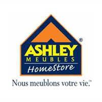 Meubles ashley st hubert table de lit for Leon meuble laval