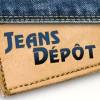 Circulaire Jeans Dépot