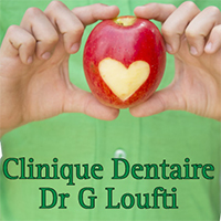 Clinique Dentaire Dr G Loufti