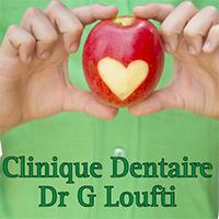 Clinique Dentaire Dr G Loufti