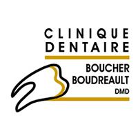 Clinique dentaire Boucher et Boudreault