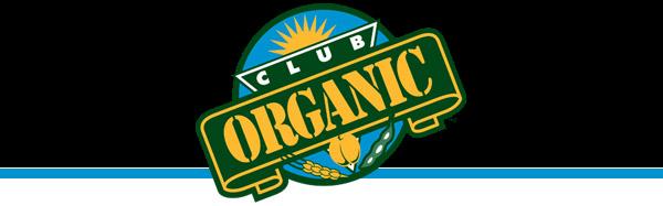 Club Organic Épicerie Biologique en ligne