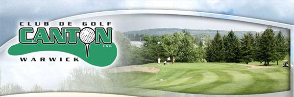 Club de Golf Canton Warwick