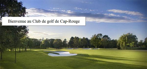 Club de Golf Cap-Rouge