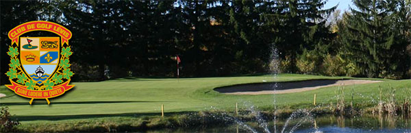 Club de Golf Lévis