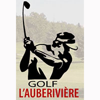 Club de Golf L'Auberivière en Ligne