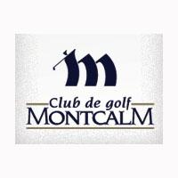 Club de Golf Montcalm en Ligne