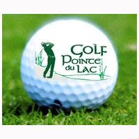 Club de Golf Pointe du Lac en Ligne
