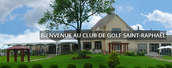 Club de Golf Saint-Raphaël