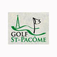 Club de Golf St-Pacôme en Ligne
