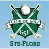Magasins Club de Golf Ste-Flore