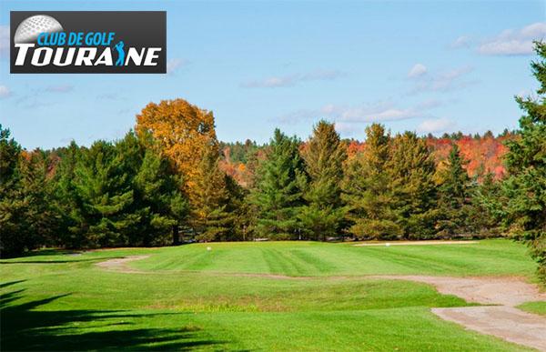 Club de Golf Touraine