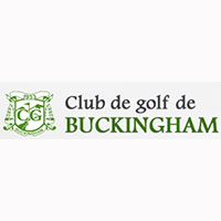 Club de Golf de Buckingham Gatineau 105 Rue Bélanger