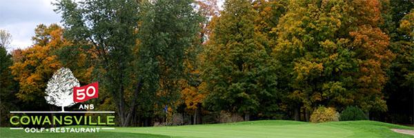 Club de Golf de Cowansville