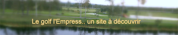 Club de Golf l'Empress