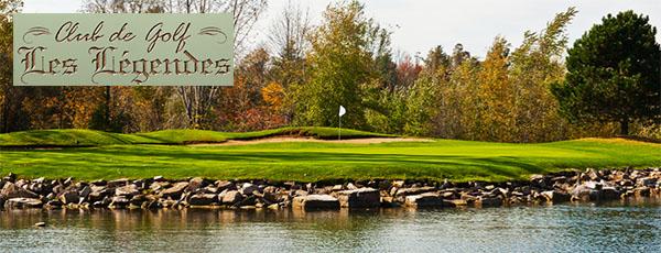Club de Golf les Légendes