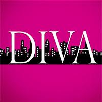 Coiffure Diva logo