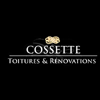 Cossette Toitures & Rénovations logo