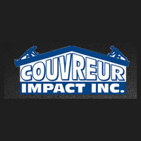 Couvreur Impact Logo