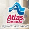 Déménagement Atlas Van Lines