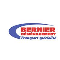 Déménagement Bernier logo