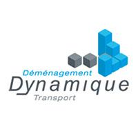 Déménagement Dynamique logo