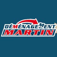 Déménagement Martin logo