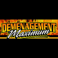 Déménagement Maximum logo
