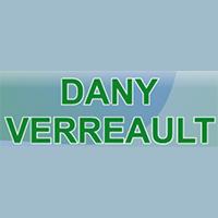 Dany Verreault Denturologiste