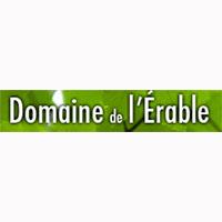 Domaine de l'Érable en Ligne