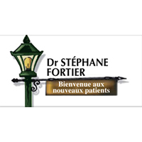 Annuaire Dr Stéphane Fortier
