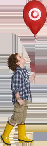 Enfant Target Canada
