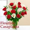 Fleuriste Casaplanta