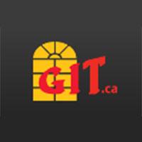 GIT Portes et Fenêtres Logo