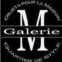 Annuaire Galerie M