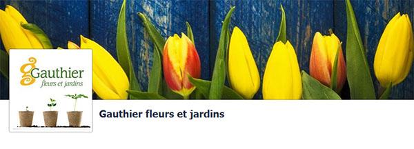 Gauthier Fleurs et Jardins