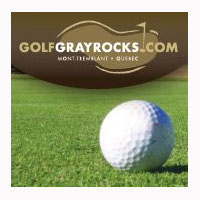 Golf Gray Rocks en Ligne