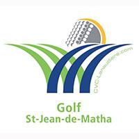 Golf St-Jean-de-Matha en Ligne