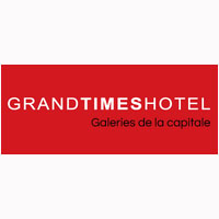 Annuaire Grand Times Hotel