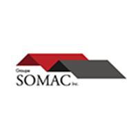 Groupe Somac Logo