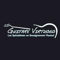 Guitare Virtuoso logo
