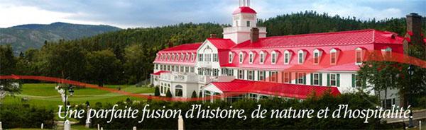 Hôtel Tadoussac