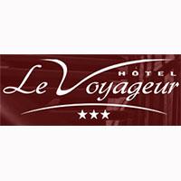 Hôtel Le Voyageur en Ligne